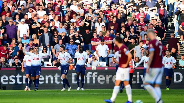 Pochettino warns Tottenham must