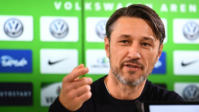 """Kovac zur Medienschelte der Bayern-Bosse: """"Das ist unwichtig"""""""