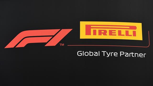 Pirelli continuera à fournir les pneus de la F1 jusqu'à fin 2023