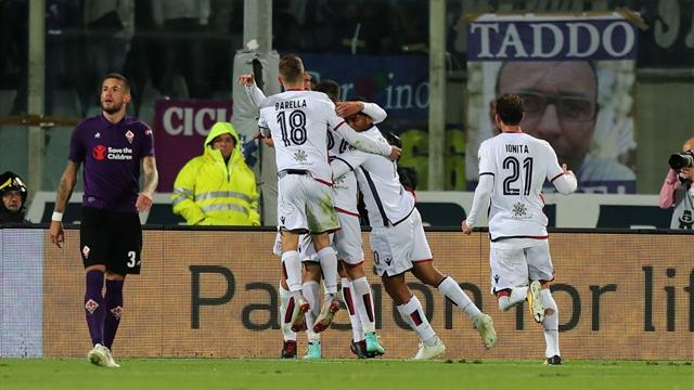 Cagliari-Fiorentina: probabili formazioni e statistiche