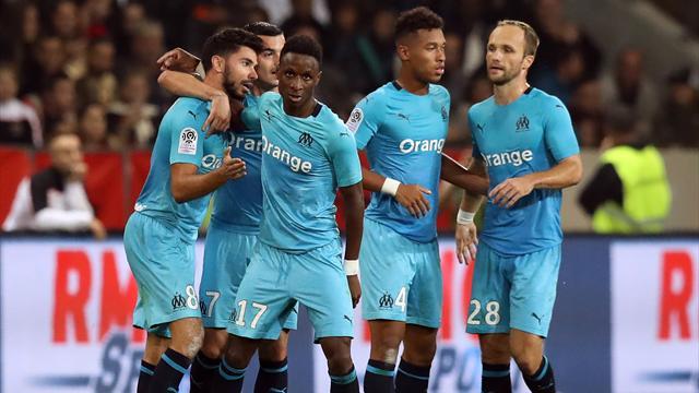 Réaliste à défaut d'être brillant, Marseille assure l'essentiel