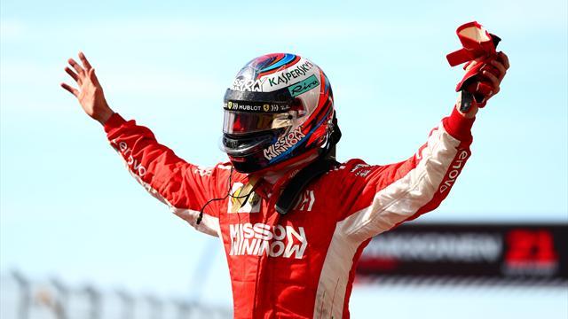 Bonus-malus : Räikkönen met le titre d'Hamilton au frigo