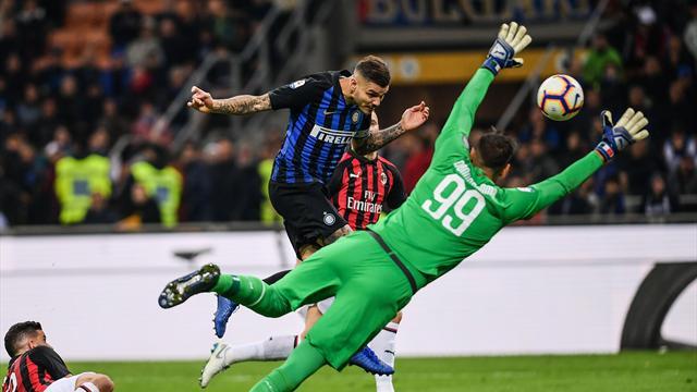 Milan-Inter: probabili formazioni e statistiche