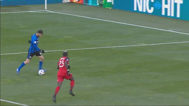MLS: Montreal Impact - Toronto FC 2-0, gli highlights