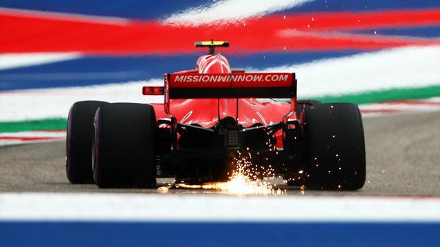 """Räikkönen : """"Je vieillis mais je ne suis pas encore trop mal"""""""