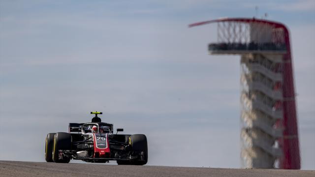 Haas en ouverture, Alfa Romeo pour conclure : c'est l'heure des présentations de monoplaces