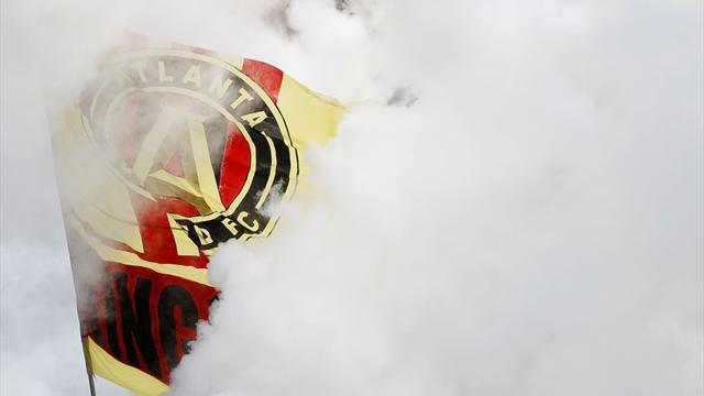 MLS Highlights: Atlanta United blijft koploper MLS na solide zege