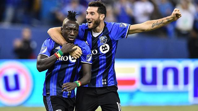 MLS Highlights: Piatti leidt Montreal Impact langs Toronto FC in Canadese derby