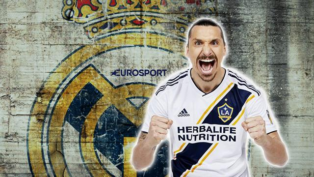 Euro Papers: Real target stunning Zlatan swoop to solve goalscoring crisis