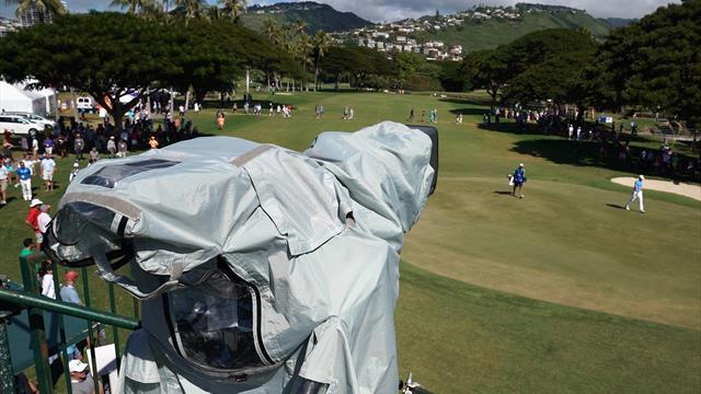 Discovery ja PGA TOUR lanseeraavat GOLFTV-palvelun