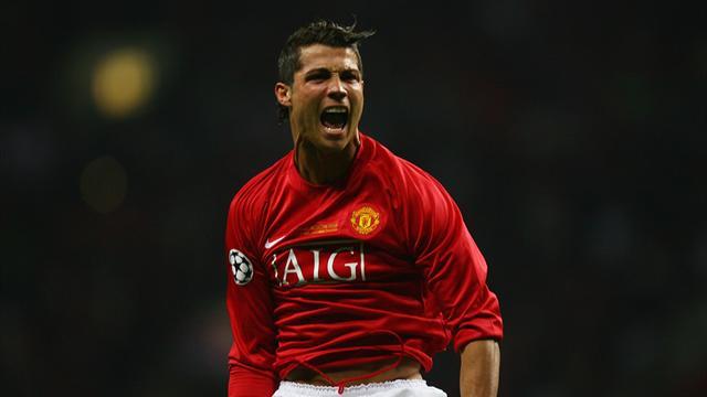 Ronaldos Rückkehr: Vom Teenie zum Weltstar