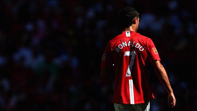 Quelle trace a laissé Ronaldo à Old Trafford ?
