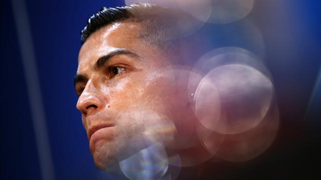 """Ronaldo sur les accusations de viol : """"Je suis un exemple sur et dehors du terrain"""""""