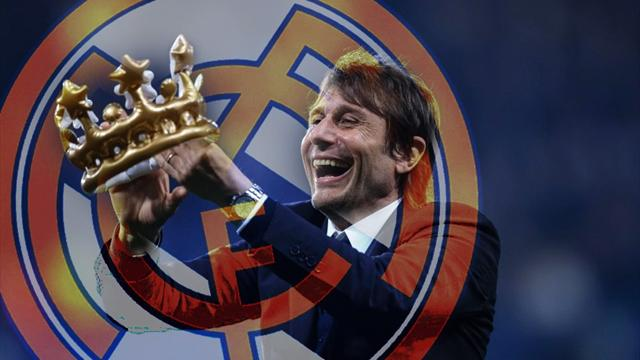 Euro Papers: Conte to manage Real Madrid v Barca if Lopetegui sacked