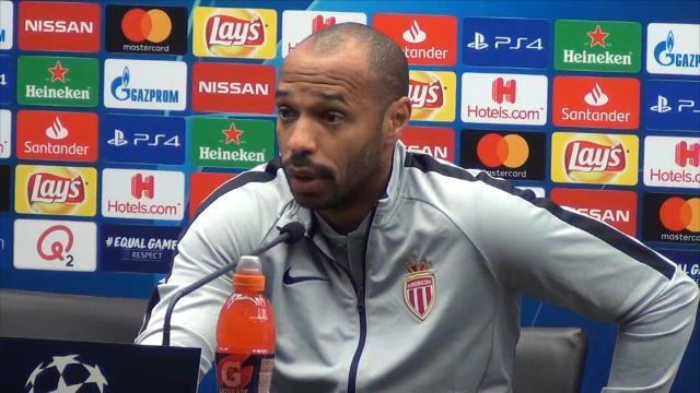 """Henry sur la Ligue des champions : """"C'est un rêve, tu veux la jouer"""""""