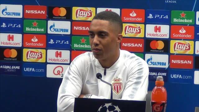 """Tielemans : """"Il faut essayer d'oublier la Ligue 1"""""""