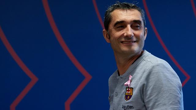 Valverde : «Aucun joueur ne peut remplacer Messi»