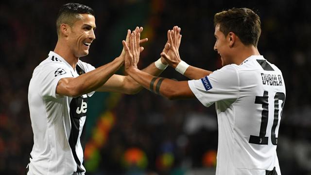Milan-Juventus: probabili formazioni e statistiche