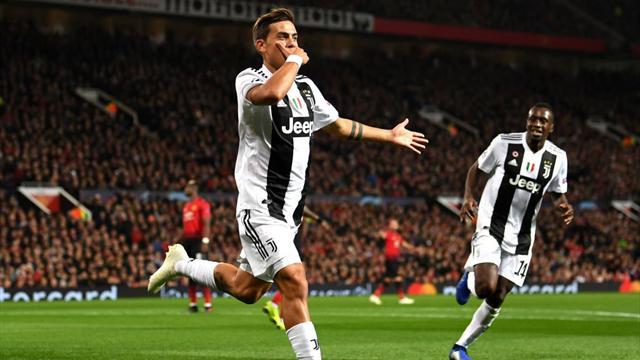 Au métier, la Juventus fait une très belle opération