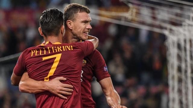 Roma-Sampdoria: probabili formazioni e statistiche