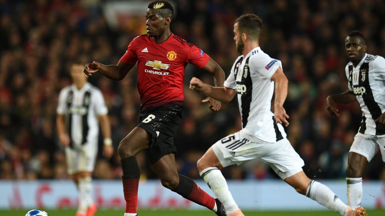 """Round Table: Paul Pogba """"Welcome back"""" at Juventus, Eden Hazard picks up the flirtation with Real Madrid - Football again"""