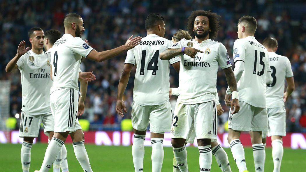 f1541c3cbd5 Football news - Karim Benzema