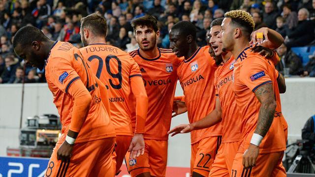 """Deschamps : """"Lyon ne doit pas se sentir inférieur"""""""