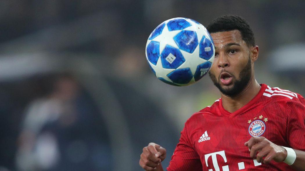 Vfl Bochum Fc Bayern Munchen Heute Live Im Tv Und Im
