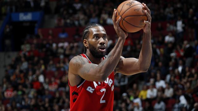 Cette fois-ci, c'est la bonne : Toronto jouera les finales NBA