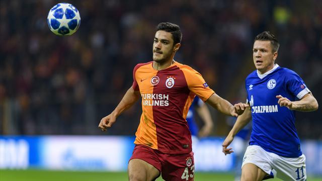 Schalke 04 – Galatasaray EN DIRECT