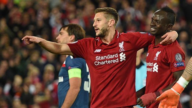 Réaction sans bavure pour les Reds