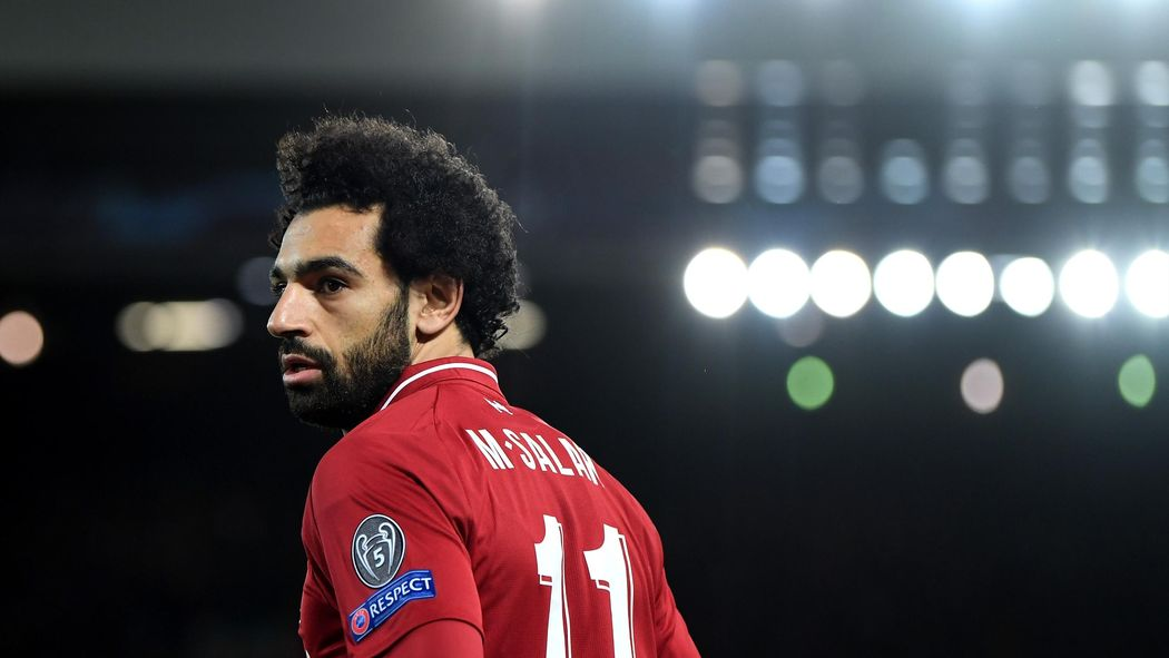 Football News The Mohamed Salah Stat You Won T Believe