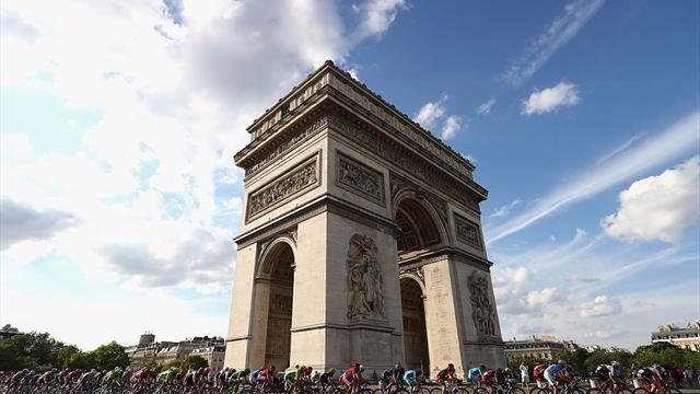 Tour de France 2019, tutte le 21 tappe nel dettaglio: 30 gpm da scalare