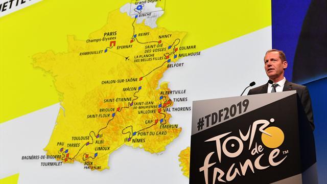 Le Tour en France, plus que le Tour de France