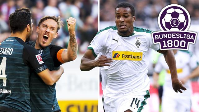 Bundesliga 1800 #38: Achtung, Dortmund! Dieser Verfolger hat noch Luft