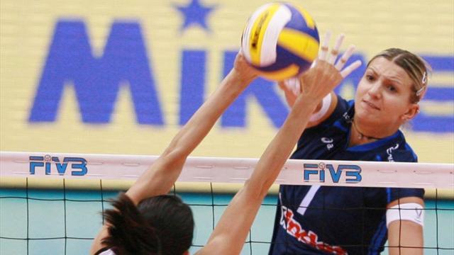 Volley in lutto: è morta Sara Anzanello