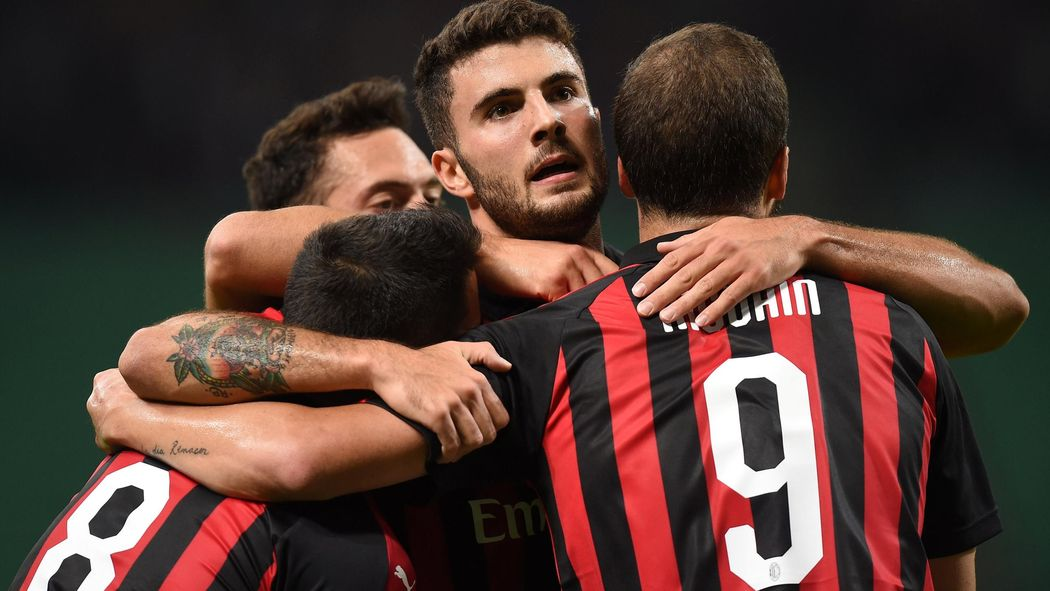 Milan-Sampdoria: probabili formazioni e statistiche - Serie