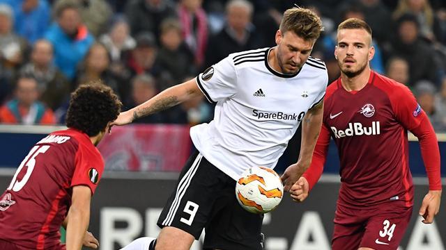 Ny RBK-ydmykelse i Europa – Coolen sparte spillere