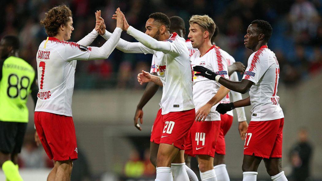 Rb Leipzig Club Details Fútbol Eurosport Espana
