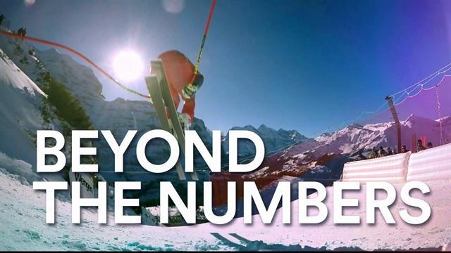 Kilimandjaro, 16 pays différents, 140 km/h : la saison de ski en chiffres