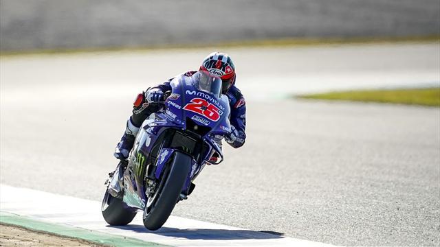 MotoGP - Maverick Viñales s'impose en Australie