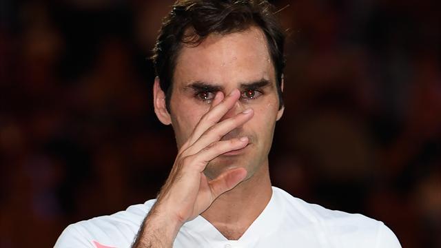 Federer, il titolo 99 arriva nella sua Basilea