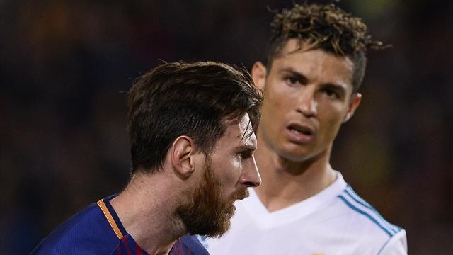 Invité à le rejoindre en Serie A, Messi répond à Ronaldo