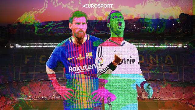 «Реал» и «Барса» в депрессии. Не нужно смотреть Класико без Месси и Роналду