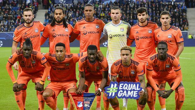 Angers - OL (1-2) : l'analyse de Bruno Genesio