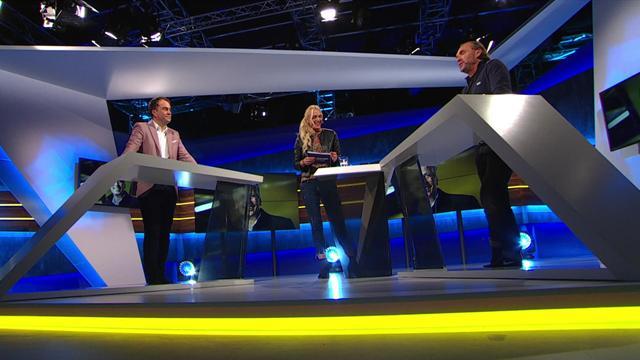 Mann gegen Mann - Die komplette Sendung: Doll und Falk zu BVB-Lauf und Titz-Entlassung