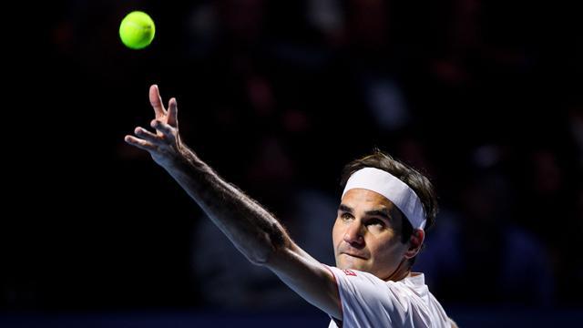 Un 19e succès consécutif, une 14e finale : Federer rayonne sur ses terres