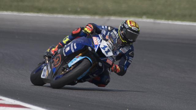 Suivez la reprise du Superbike et Supersport ce weekend en direct sur Eurosport et Eurosport Player