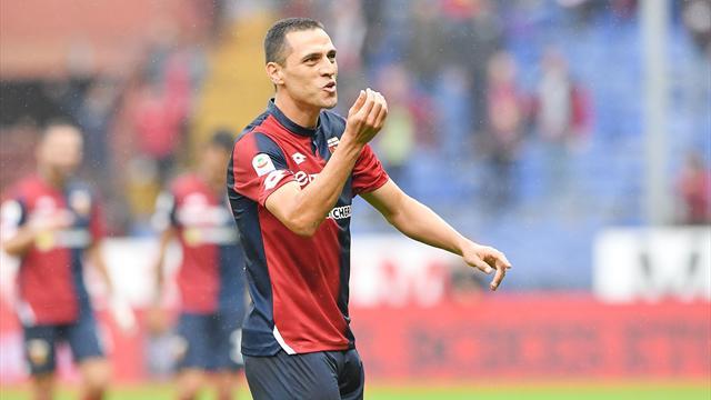 Acquisto last minute della Lazio: dal Genoa arriva in prestito Romulo