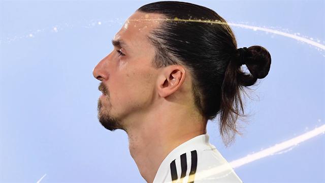 Inför avgörandet: Se Zlatans 22 mål i MLS
